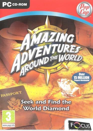 Descargar Amazing Adventures Around The World [English] por Torrent